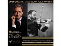 Cumhurbaşkanlığı Senfoni Orkestrası İlk Konserini 28 Ekimde Verecek