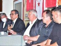 """Sucuoğlu'ndan UBP'lilere """"Video skandalı"""" sonrası tansiyonu yükseltmeyin çağrısı!"""