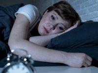 Yetersiz Uyku Birçok Probleme Sebep Oluyor!