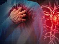 Uzun Süreli Stres Kalp Krizine Sebep Olabiliyor!