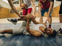 Spor Yaralanmaları ve Spor Kaynaklı Ağrı Problemlerine Dikkat Edilmeli!