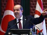 """Tatar: """"Başbakan bugün yaptığımız görüşmede, görevi devam ettirmek istemediğini söyledi"""""""