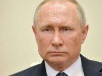 Rusya lideri Putin'den cinsiyet değiştirme tepkisi: Çocuklara öğretmek insanlık suçu