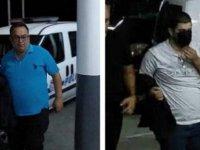 Sucuoğlu' nun Özel Kalemi Tutuklandı