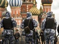 Moskova'da 11 gün kapanmaya gidilecek