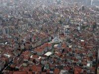 Avrupa'da ev fiyatı en çok Türkiye'de arttı