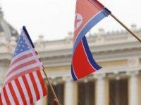 """Kuzey Kore'den ABD'ye: Tayvan'a """"pervasızca"""" destek veriyor"""