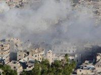 ABD, Suriye'nin kuzeyinde El Kaide elebaşının öldürüldüğünü duyurdu