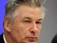 Film setinde kazayla görüntü yönetmenini öldüren Baldwin: Kalbim kırık