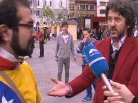 """''Gezi Parkı"""" protestosuna Boşnaklar'dan tepki"""
