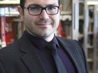 LAÜ Doktora Öğrencisi İbrahim Darbaz küresel enerji fiyatı ve küresel gıda fiyatı arasındaki ilişkiyi araştırdı...