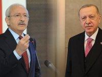 Kılıçdaroğlu'ndan Erdoğan'a 10 büyükelçi yanıtı: Bu hareketlerinin sebebi mahvettiği ekonomiye suni gerekçeler yaratma çabası