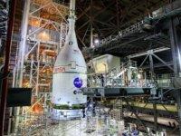 NASA Artemis programı ile yeniden Ay'a gidiyor