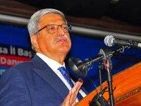AKP Genel Başkan Yardımcısı Demiröz: Kurun yüksekliğini görüyoruz ama inanın hepsi kontrol altında