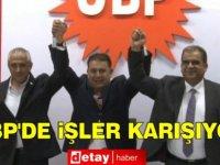 Saner: Sucuoğlu Polise İfade Vermekten Kaçıyor