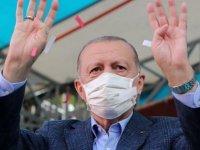 Reuters'tan büyükelçi kriziyle ilgili Erdoğan yorumu: Daha önce de yaşandı