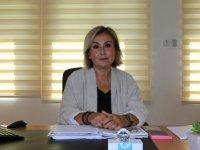 LAÜ Sağlık Bilimleri Fakültesi Dekanı Hablemitoğlu Hasta Hakları Günü'nde açıklama yaptı
