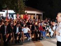 DP'ye Mağusa'da yeni katılımlar