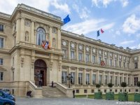 Fransa: Ankara'dan bildirim almadık