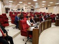 Genel Tarım Sigortası Fonu'nun 2021 mali yılı bütçesi meclisten geçti