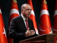 Erdoğan: Türk yargısı kimseden talimat almaz, kimsenin emrine girmez
