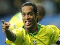 Ronaldinho Geliyor,Bakın hangi takıma?
