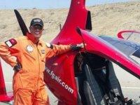 Merhum Öğretmen Pilot Serkan Özcezarlı Cuma günü anılıyor
