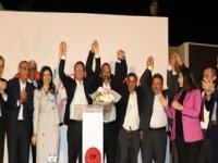 CTP Esentepe Belediye Başkan Adayı İbrahim Beyazbayram