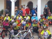 """Bike4Kids Projesi """" Çocuklar İçin Pedal Çeviriyoruz Etkinliği"""" Başladı"""