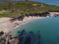 Kıbrıslı Rum İşadamı İrlanda'da Ada Satın Aldı