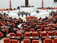'Birden fazla maaş alan bürokratlar engellensin' teklifi AKP ve MHP oylarıyla reddedildi