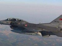 ABD Kongresinden 11 temsilci, Türkiye'ye F-16 satılmaması için Biden'a mektup kaleme aldı
