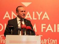 """Ataoğlu KTC'nin """"en güvenilir ülke"""" olduğunu belirtti"""