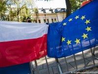 Polonya'ya her gün 1 milyon euro yargı bağımsızlığı cezası