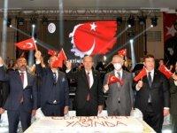 Tatar: Türkiye'nin Desteğine Mutlak Suretle İhtiyacımız Var