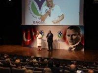 LAÜ Akademisyeni Ataman, 2021 Yılı Bilim Ödülüne Layık Görüldü