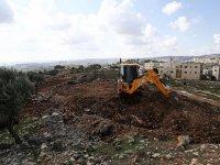 12 Avrupa Ülkesi Batı Şeria'daki Yeni Konut İnşa Planı Nedeniyle İsrail'i Kınadı