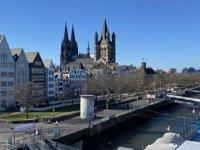 Almanya'da Enflasyon 1993'ten Beri İlk Kez Yüzde 4,5'e Yükseldi