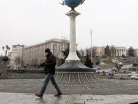 Kiev'de Tedbirler Sıkılaştırılacak
