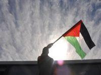Filistin'de yeni hükümet görevde
