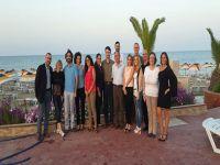 DAÜ evsahipliğindeki Türk – İtalyan Anayasa Hukuku Konferansı başarıyla gerçekleştirildi
