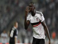 Beşiktaş'ta Demba Ba depremi