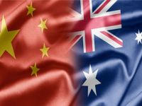 Avustralya ile Çin serbest ticaret anlaşması imzaladı