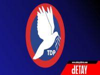 TDP, Meclis'e Tarım'la ilgili önerge sundu