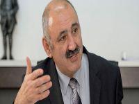 Cumhurbaşkanlığı Sözcüsü, Kıbrıs Müzakereleri ile ilgili basın toplantısı düzenliyor