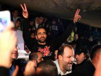 Filistin direnişinin sembol ismi serbest