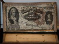 Dolar'a kadın yüzü