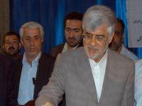İran'da reformist aday Arif, adaylıktan çekildi