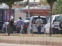 IŞİD'den gazetecilere tehdit