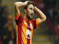 Galatasaray'da Sabri isyanı!